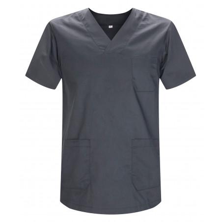 Medizinische Uniformen Unisex Top Krankenschwester Krankenhaus Berufskleidung