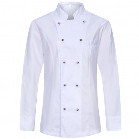 CHEF JACKETS MAN LONG SLEEVES - Ref.8501