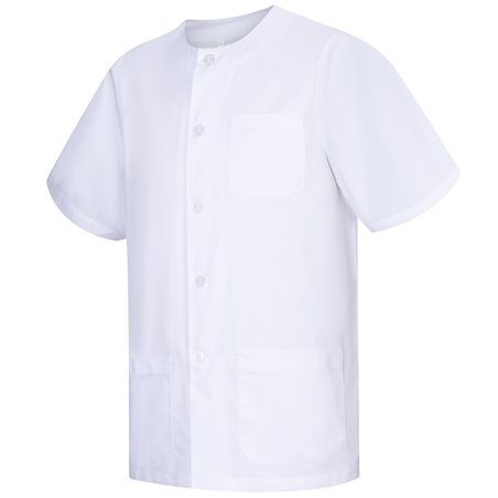 Medical Uniforms Scrub Top CLEANING VETERINARY SANITATION HOSTELRY Ref.832