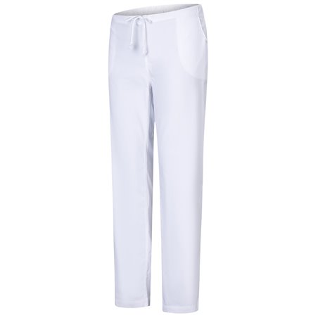 PANTS LOW WAIST WITH CORD WORK UNIFORM FOR CLINIC, HOSPITAL, CLEANING, VETERINARY, SANITATION AND HOSTELRY - Ref.Q8182