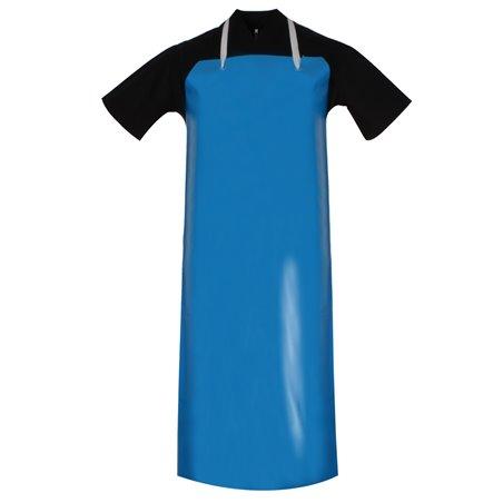 DELANTAL PLÁSTICO 100% PVC 90mm*110mm - Ref.858 Sanidad y Limpieza